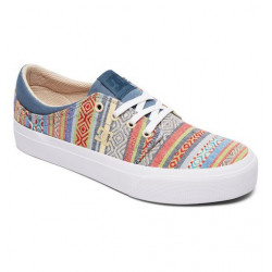 Chaussure Girl DC Trase TX SE Multi