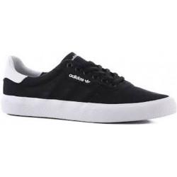 Chaussure ADIDAS 3MC Black White