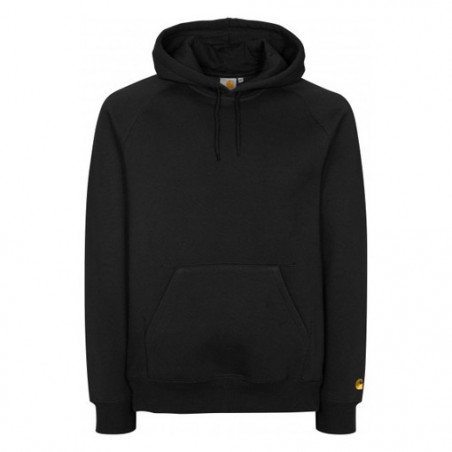 Sweat CARHARTT WIP Chase Black Gold