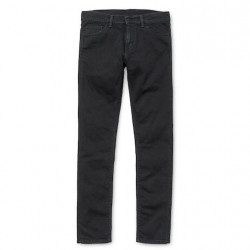 Jean CARHARTT WIP Rebel Black