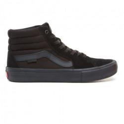 Chaussure VANS SK8-HI Pro Blackout