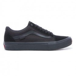 Chaussure VANS Old Skool Pro Blackout