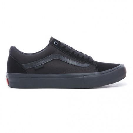 Chaussure VANS Old Skool Pro Blackout