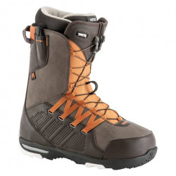 Boots Snowboard NITRO Thunder Brown 2019