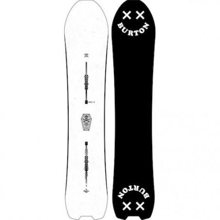 Snowboard BURTON Skeleton 2019
