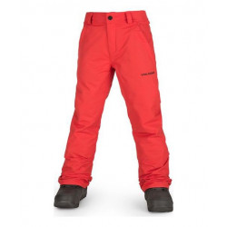 Pantalon Ski Kid VOLCOM Snow Freakin Chino...