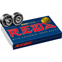 Roulements BONES Reds Race 608