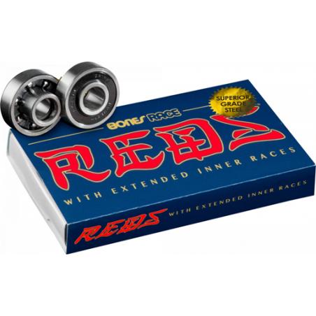 Roulements BONES Redz Race 608