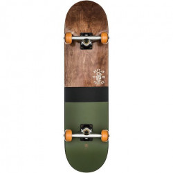 "Skateboard GLOBE G2 Half Dip2 8,0"" Maple Green"