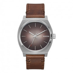 Montre NIXON Time Teller Ombre Taupe
