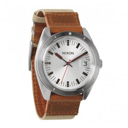 Montre NIXON Rover Sand Saddle