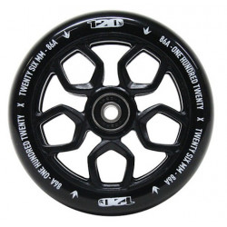 Roue BLUNT Lambo Black 120mm