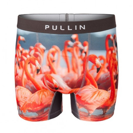 Boxer PULL-IN Fashion 2 Flamant