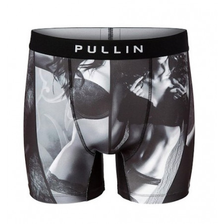 Boxer PULL-IN Fashion 2 Loveparty
