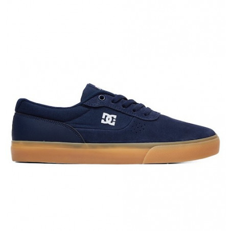 Chaussure DC Switch Navy Gum