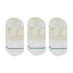 Chaussette STANCE Gamut 3pack White