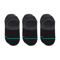 Chaussette STANCE Gamut2 3pack Black