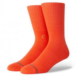 Chaussettes STANCE Icon Royal Red