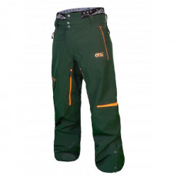 Pantalon PICTURE Track Dark Green