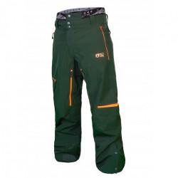Pantalon PICTURE Track Dark Green