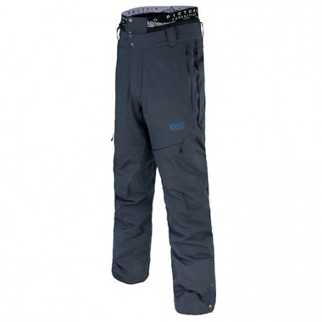 Pantalon PICTURE Naikoon Full Dark Blue