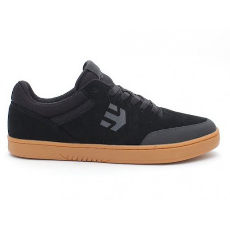 Chaussure ETNIES Marana Black Dark Grey Gum