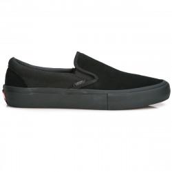 Chaussure VANS Slip-on Pro Blackout