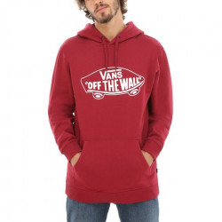 Sweat VANS OTW Rhumba Red White