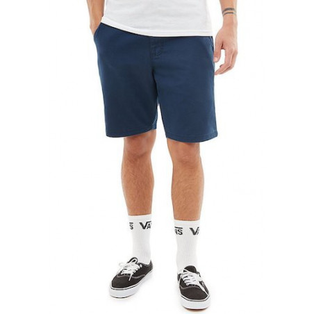 Short VANS Authentic Stretch Dress Blues