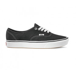 Chaussure VANS Authentic Combycush Black White