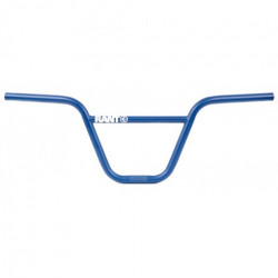 Guidon Bmx RANT Blue
