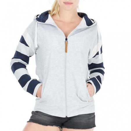 Sweat Girl PICTURE Basement Light Grey