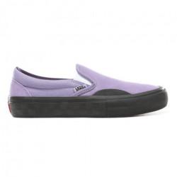Chaussure Girl VANS Slip-On Pro Lizzie...