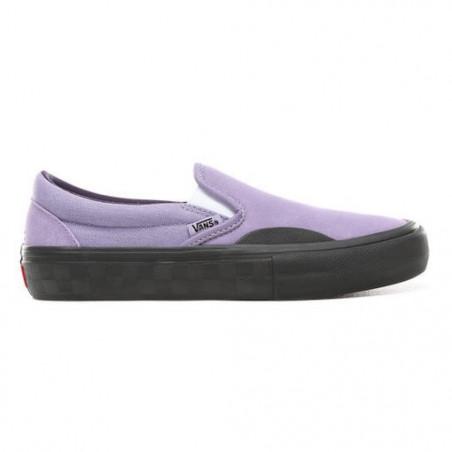 Chaussure Girl VANS Slip-On Pro Lizzie Armanto