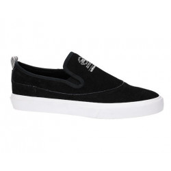 Chaussure ADIDAS Matchcourt Slip-on Black White