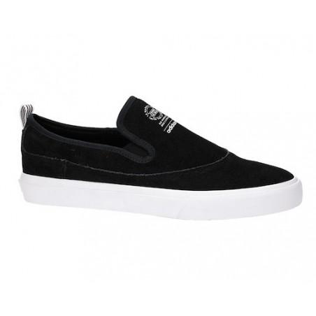 Chaussure ADIDAS Matchcourt Slip-on Black White