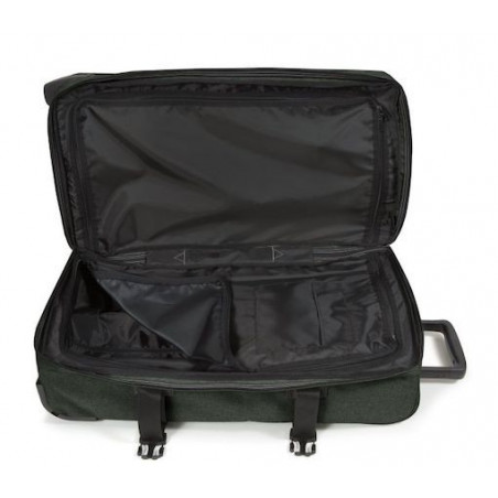 Valise EASTPAK Tranverz M Crafty Moss