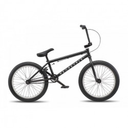 "Bmx WHETHEPEOPLE Arcade 21"" Matt Black 2019"