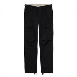 Pantalon CARHARTT WIP Aviation Black Rinsed