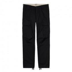Pantalon CARHARTT WIP Aviation Black Rinsed