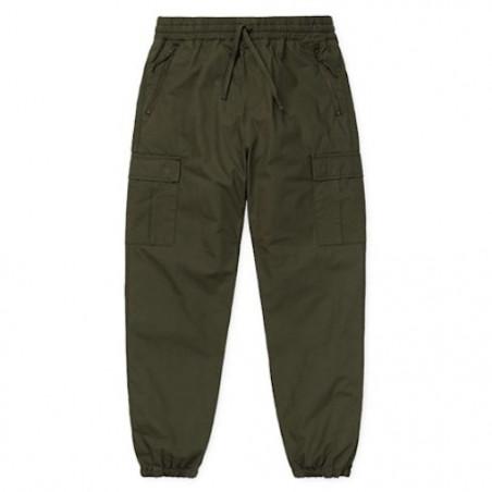 Pantalon CARHARTT WIP Cargo Jogger Cypress Rinsed