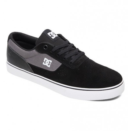 Chaussure DC Switch M Black Dark Grey
