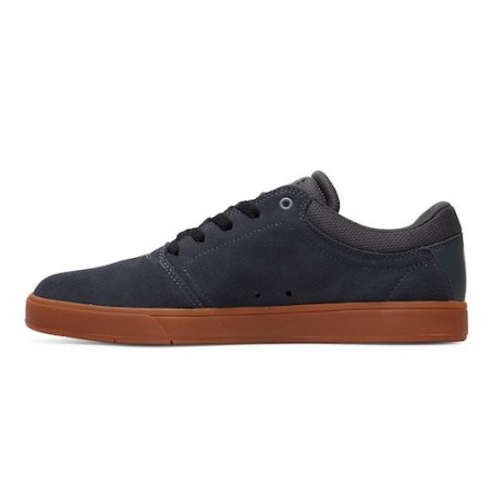 Chaussure DC Crisis Charcoal