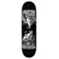 "Skateboard SOVRN Geri & Freki 8,18"""