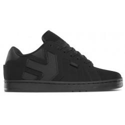 Chaussure ETNIES Fader II Black Black