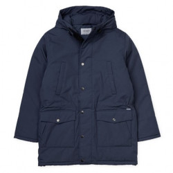 Veste CARHARTT WIP Trooper Blue