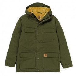 Veste CARHARTT Mentley Cypress