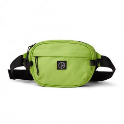 Sacoche Banane POLAR Hip Bag Cordura Lime