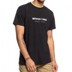 T-shirt DC Pickens Black