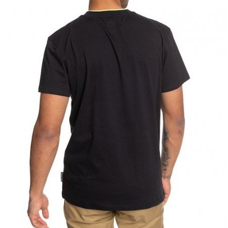 T-shirt DC Pickens Black